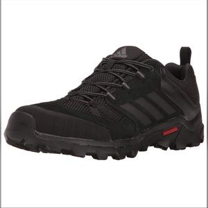 {Adidas} Ortholite Hiking Laceless Sneaker